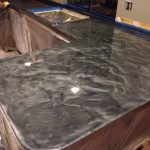 How Much Is Epoxy Paint For Countertops Countertop Gallery