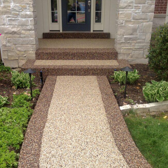home epoxy stone inc