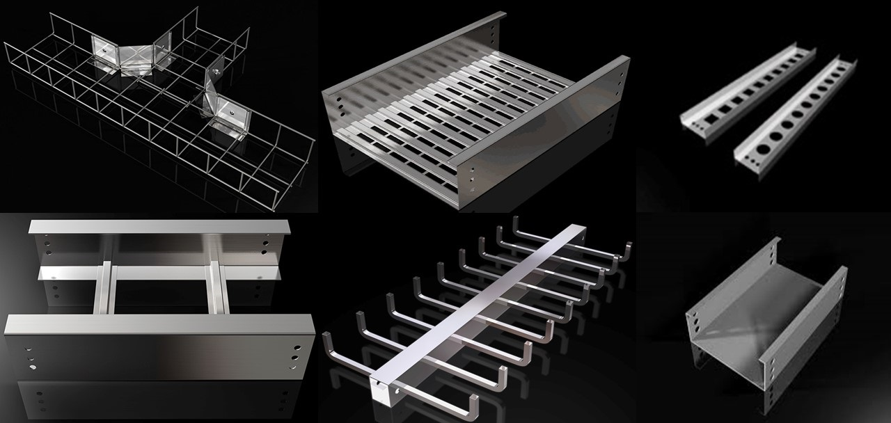 FRP Cable Tray Manufacturers Bring More Varieties in Your Town