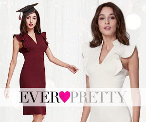 Gorgeous Dresses for Graduation