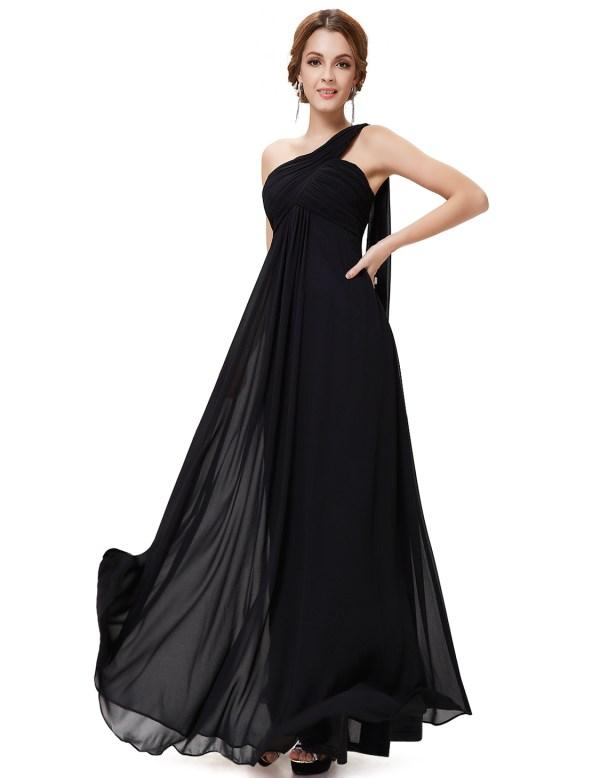 Long Women Chiffon Formal Evening Party Dresses Bridesmaid ...