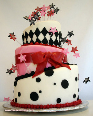 Topsy_Turvey_Birthday_Cake_by_pinkcakebox