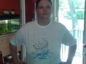eppi mit Shirt