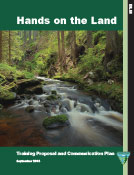hands-on-the-land-cover