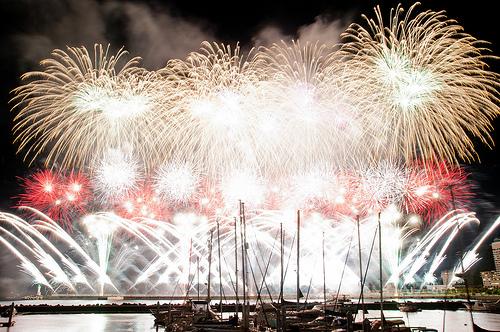Atami Fireworks