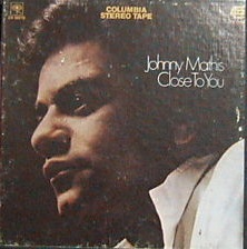 Close to You (Johnny Mathis album)