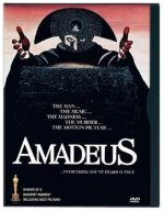 """Cover of """"Amadeus - Director's Cut"""
