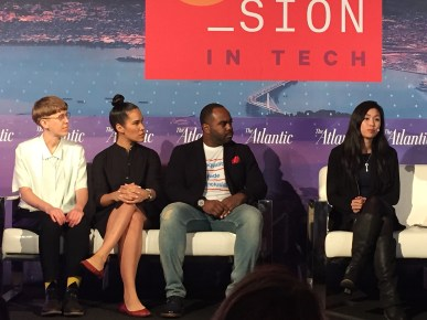 Inclusion in Tech summit