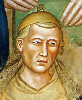 William of Occam