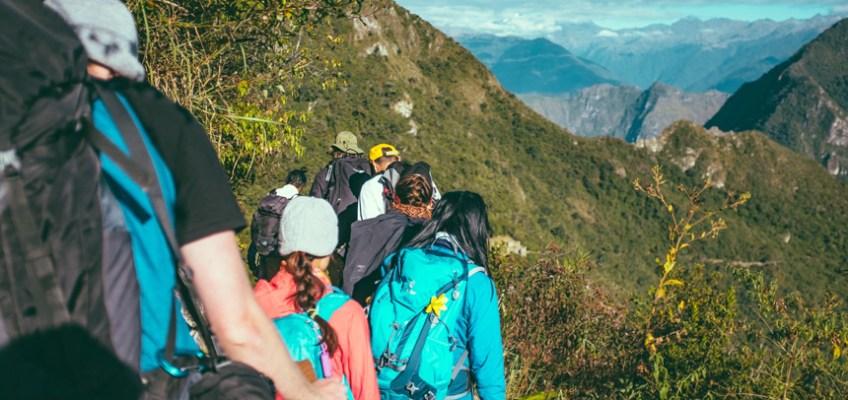 Il trekking dell'Inglese: da Reggio Calabria a Bova alla scoperta di un paesaggio unico