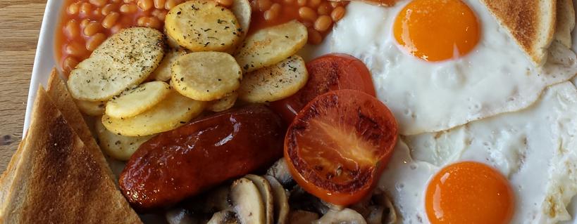 Cosa e dove mangiare a Londra. Guida alla cucina inglese