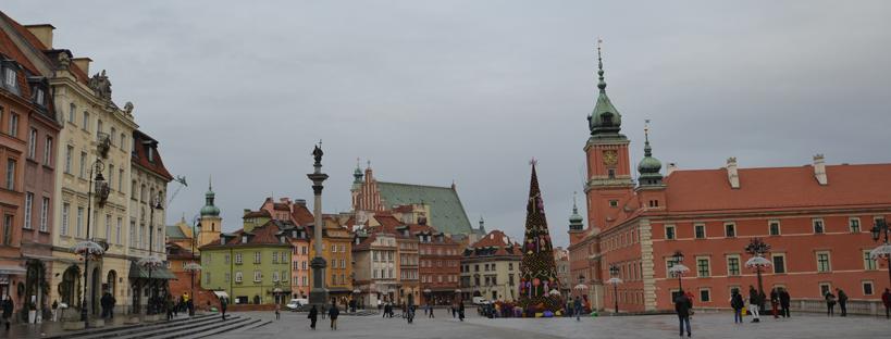 Le 5 cose da fare a Varsavia