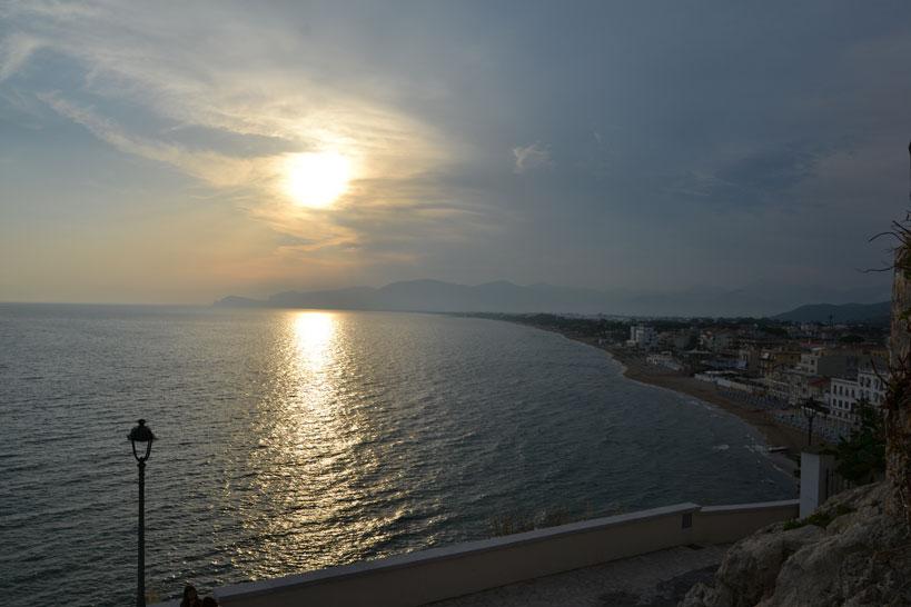 sperlonga-tramonto