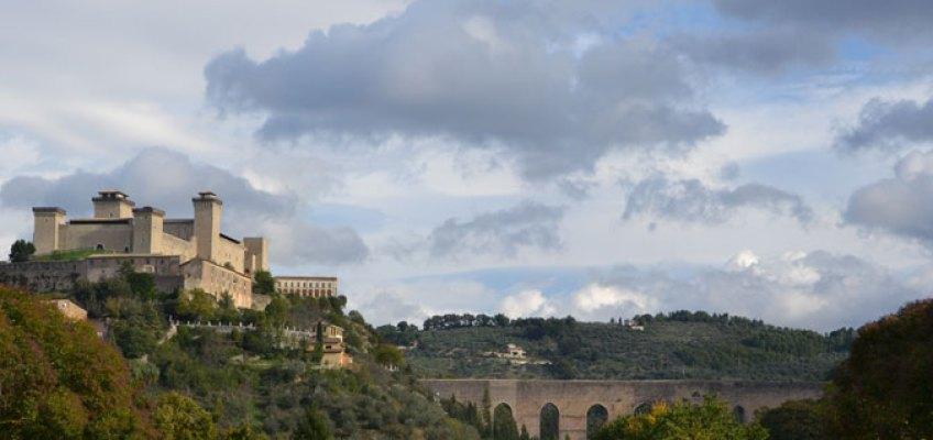 Itinerario in Umbria: Foligno, Spoleto e Norcia
