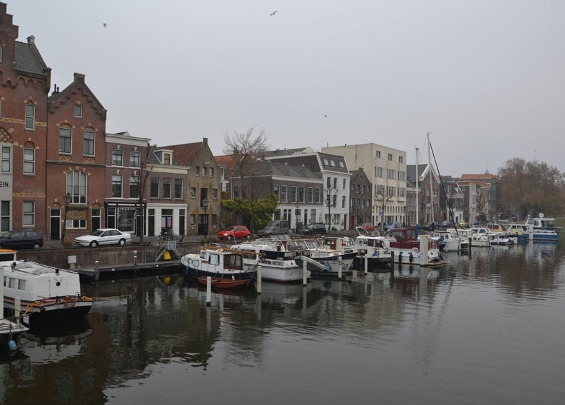 rotterdam-delfshaven