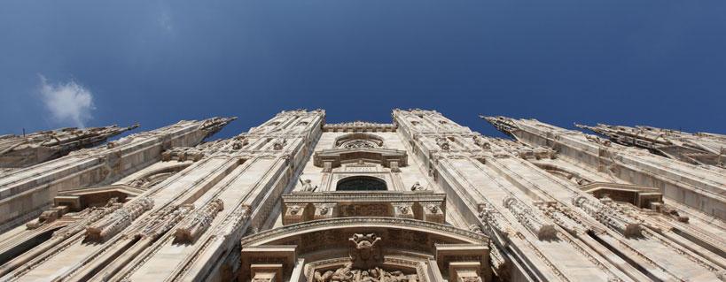 Visitare Milano in un giorno