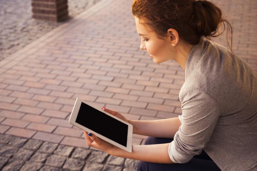 scrivere-tablet
