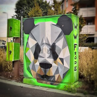Energy Box a Milano: Frode in Piazza Ohm