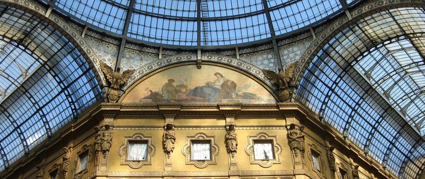 Milano, mi piace perché…