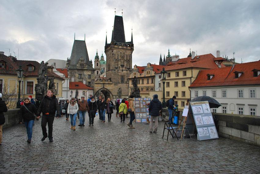 Praga: 15 cose da vedere