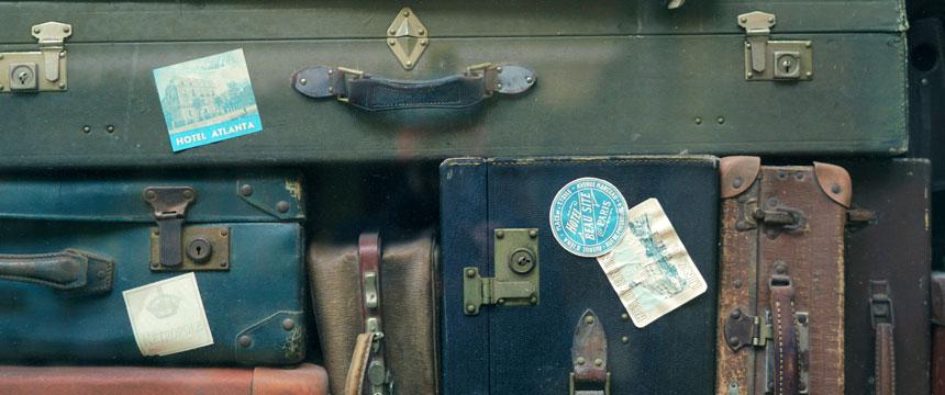 #wanderlust: la malattia del viaggiatore si fa tag