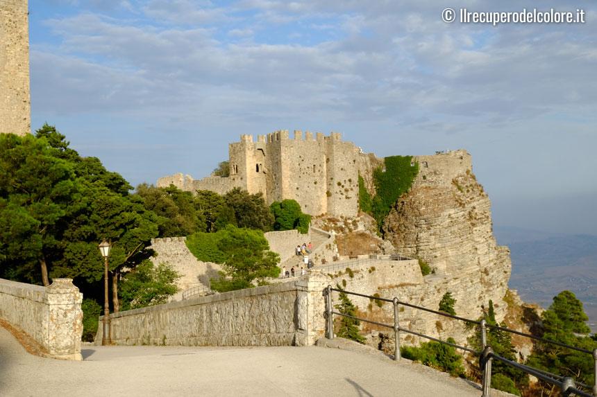 erice-castello