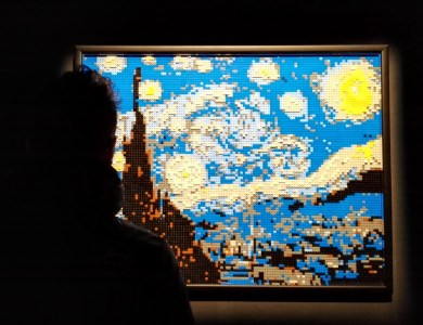 sculture-lego-van-gogh-the-art-of-the-brick
