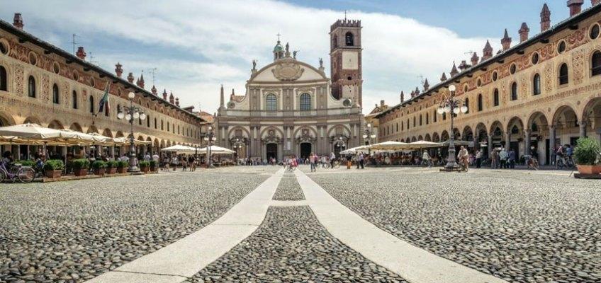 Visitare Vigevano in un giorno: dove andare e cosa fare