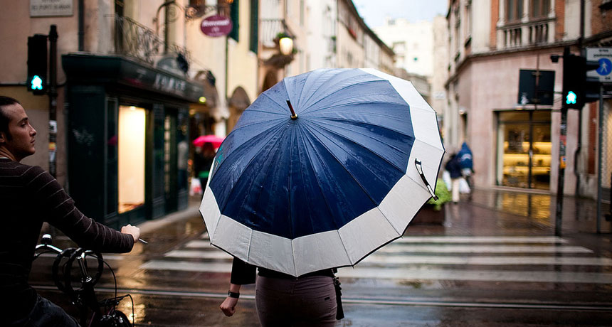 Cosa fare a Padova quando piove