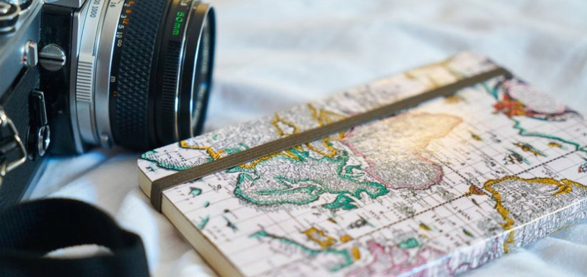 Viaggi lunghi: istruzioni per l'uso