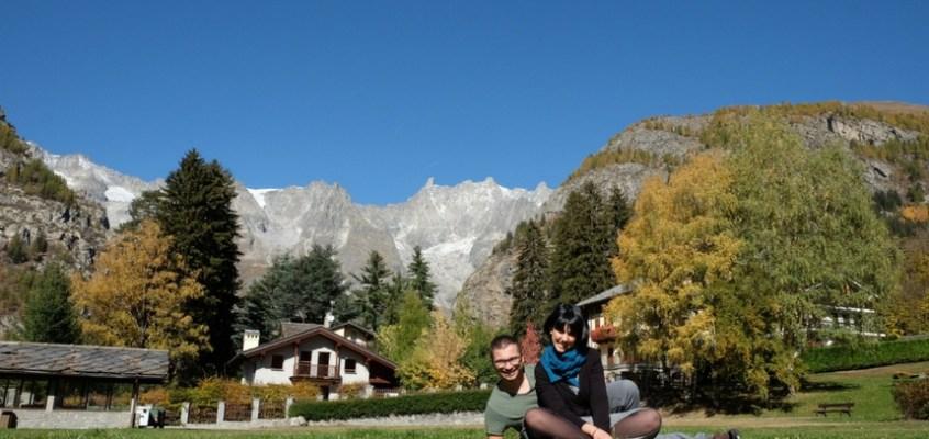 Weekend in Valle d'Aosta: 5 mete imperdibili per un primo viaggio