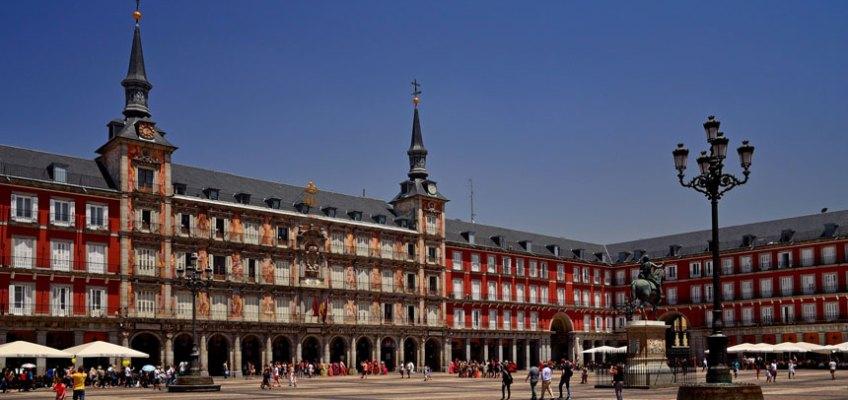 Visitare Madrid in un giorno