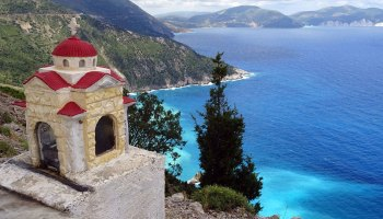 Dove alloggiare a Cefalonia: la guida definitiva - Eppure sono in ...