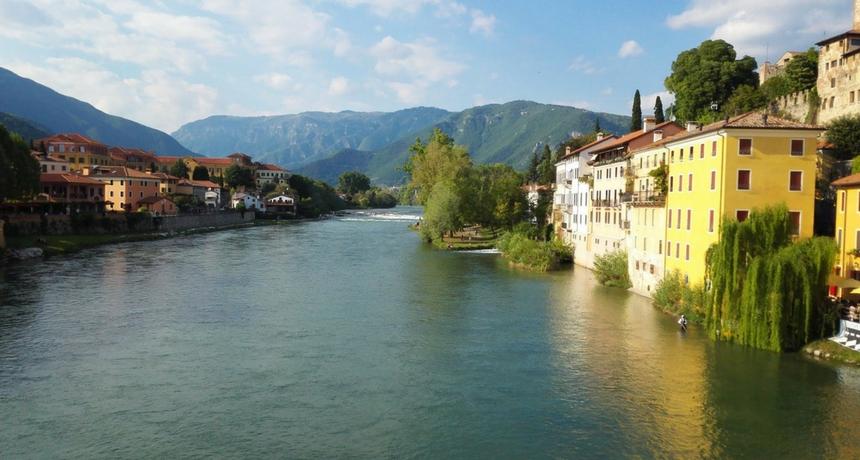 Visitare Bassano del Grappa: 5 cose che renderanno piacevole la giornata