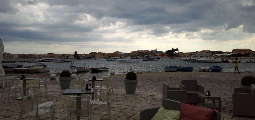 Marzamemi: il borgo di pescatori che non ho capito