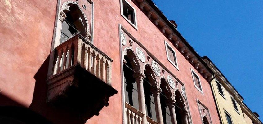 Visitare Vicenza in un giorno: l'itinerario perfetto