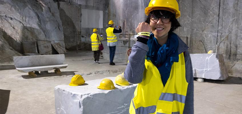 Carrara e le cave di marmo: consigli sulla visita