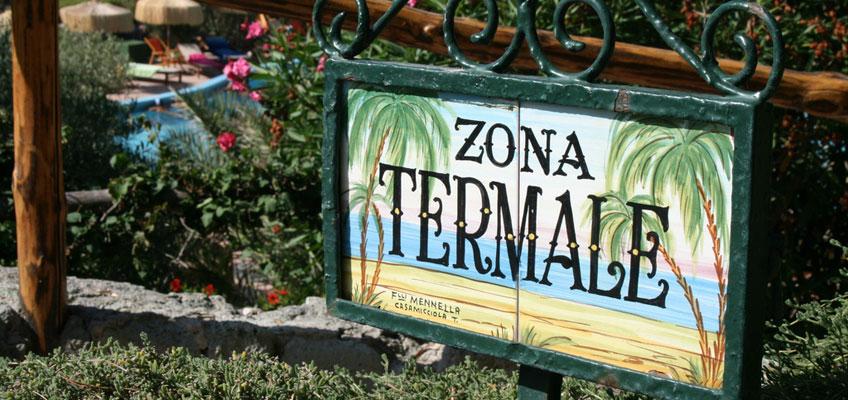 Parchi termali di Ischia: i migliori giardini e terme in cui rilassarsi sull'isola