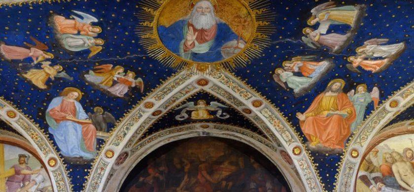 La Cappella Sistina di Milano: San Maurizio al Monastero Maggiore