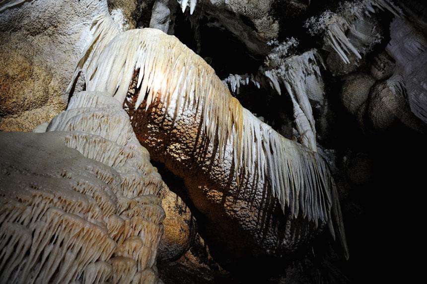 Grotta di San Giovanni in Sardegna
