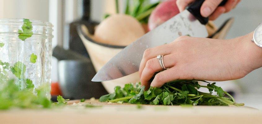 Monsieur Cuisine Plus: le prime ricette da provare