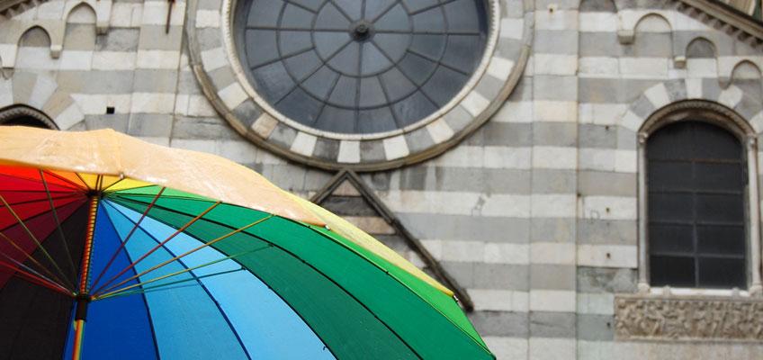 Cosa fare a Genova se piove: 5 posti da visitare senza ombrello