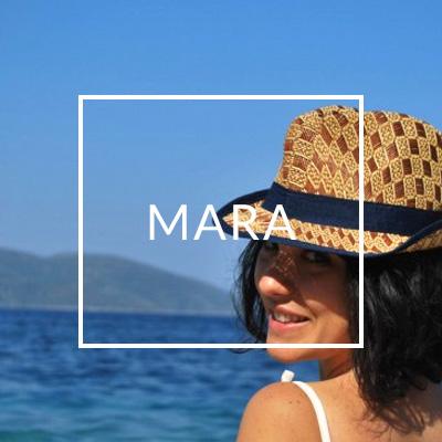 Mara Saruggia - Eppuresonoinviaggio.it