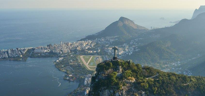 Destinazione Sud America: un viaggio unico dal ritmo latino