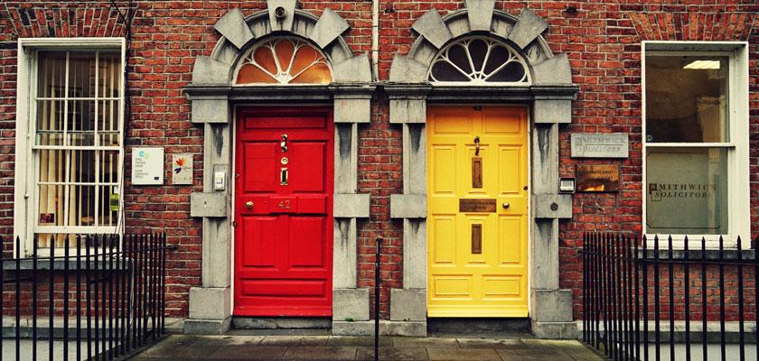 Le cinque cose da non perdere a Dublino