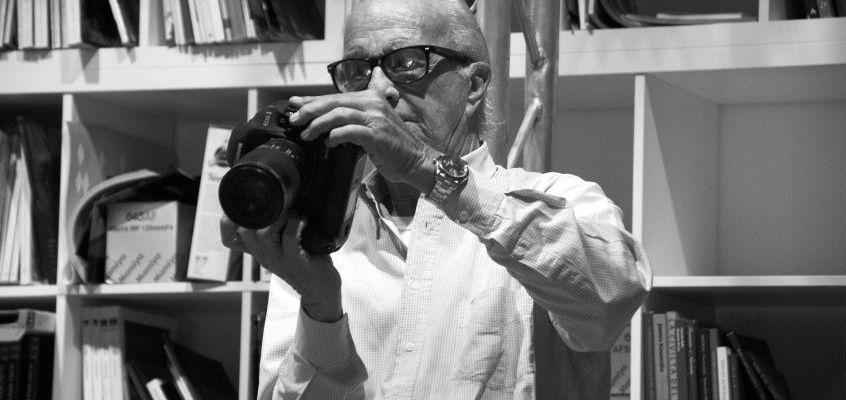 Bob Krieger in mostra a Palazzo Morando, Milano