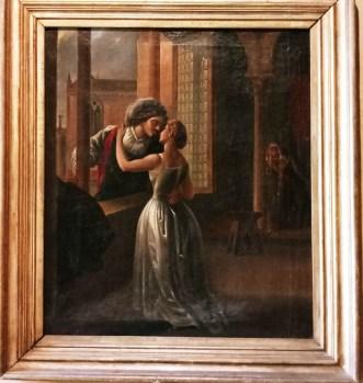 Casa di Giulietta -Verona 2