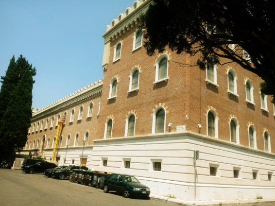 Castel San Pietro - Verona 2