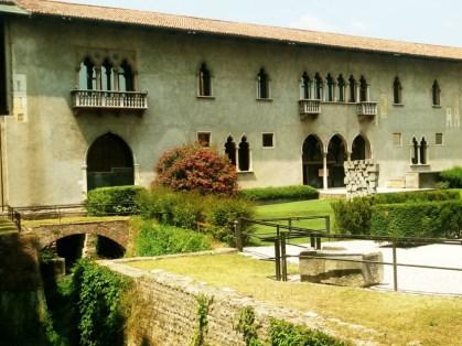 Castelvecchio - Verona 2