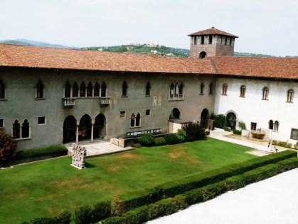 Castelvecchio - Verona 4